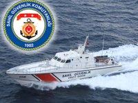 Sahil Güvenlik Komutanlığı 37. yaşını kutluyor
