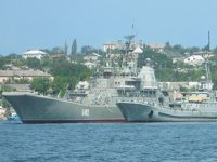 ABD, Ukrayna'ya 250 milyon dolarlık askeri destek verecek