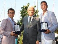 D-Marin Turgutreis, 'En İyi Çevre Bilinçlendirme Etkinlikleri' ödülüne layık görüldü