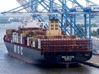 ABD'de kargo gemisinde 1 milyar dolarlık 16,5 ton uyuşturucu ele geçirildi