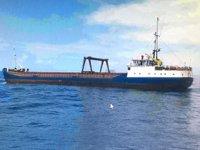 'ELG' isimli gemide 12 ton esrar ele geçirildi: 8 kişi tutuklandı