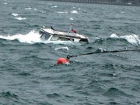 Balıkçı teknesinin batması sonucu iki kişinin öldüğü davada karar açıklandı