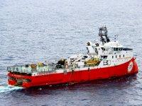 Türkiye Petrolleri, Akdeniz'i karış karış arıyor