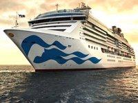 Princess Cruise, ana liman olarak İstanbul'u belirledi