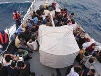Muğla'da 114 düzensiz göçmen yakalandı