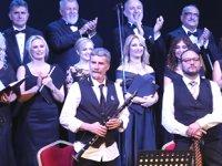 Denizciler Korosu'ndan 'Vira Bismillah' konseri