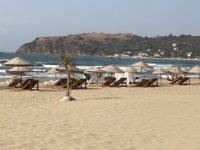 Bursa Büyükşehir Belediyesi, sahilleri yaza hazırladı