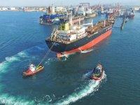 Türkiye, bölgenin gemi inşa merkezi oluyor