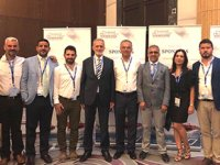 East Med Maritime Conference, Beyrut'ta düzenlendi