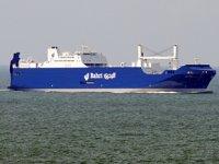 Marsilyalı liman işçileri, Bahri Tabuk isimli gemiye silah yüklemeyi reddetti