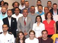 DEÜ Denizcilik Fakültesi 'Geleneksel Mezunlar Günü Etkinliği' gerçekleşti