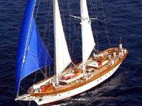 Kadir Has Üniversitesi, STS Bodrum gemisinde 'Tasarım Atölyesi' düzenleyecek