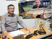 Olta balıkçıları, kendilerine sporcu statüsü verilmesini istiyor