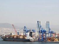 İlk 1000 ihracatçı listesinde İzmir 78 firma ile ikinci sırada yer aldı