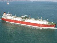 Katargaz, Türkiye'ye ilk büyük LNG sevkiyatını gerçekleştirdi
