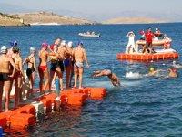 1 Temmuz Denizcilik ve Kabotaj Bayramı, Urla'da yüzme yarışıyla kutlanacak
