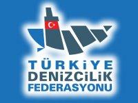 Türkiye Denizcilik Federasyonu, 'Denizciler Günü'nü kutladı