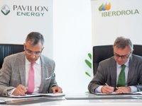 Singapurlu Pavilion, Iberdrola'nın LNG varlıklarını satın aldı