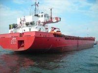 M/V LIRA'nın İskenderun Limanı'nda tutuklanması, İMEAK DTO Disiplin Kurulu Başkanını çileden çıkardı