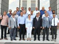 İzmir Ticaret Odası bünyesinde 'Balıkçılık Çalışma Grubu' kuruldu