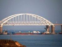 Rusya, Uluslararası Deniz Hukuku Mahkemesi'ne 'Kerç' notası gönderdi