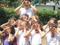 TURMEPA çocukları 'Sıfır Atık Mavi' yolculuğuna çıkarıyor
