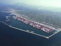 Tanca Med-2 Limanı, kendi kategorisinde Akdeniz'in en büyük limanı olacak