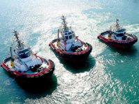 İzmit, İskenderun ve Nemrut Körfezi ile Gemport Limanı'nda yetkili römorkör şirketleri belli oldu