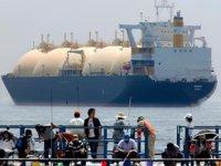 Rusya, Kuzey Kutbu'ndan ilk LNG tankerini Japonya'ya ulaştırdı
