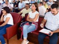 Zübeyde Hanım Gemisi, 'Amatör Denizci Eğitimi'ne ev sahipliği yaptı