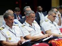 Uluslararası Karadeniz Deniz Güvenliği Sempozyumu 2019 sona erdi