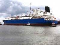 Rusya ve Sırbistan ortak LNG projesine başladı