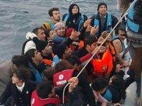Akdeniz'de kayıp düzensiz göçmenlerden yüzde 75'inin akıbeti bilinmiyor