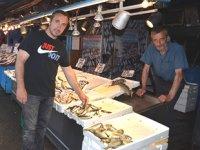 Balık satışlarında son 25 yılın en durgun dönemi yaşanıyor