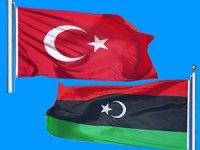 Libya'daki Hafter güçleri Türk gemi adamlarını esir aldı