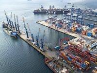 Türkiye'nin ihracatının 3'te 2'si 'gemi'lerle yapıldı
