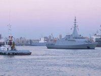 Mısır ve Fransa, Akdeniz'de ortak tatbikata başladı