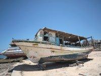 İsrail zulmü, Gazzeli balıkçıları mağdur ediyor