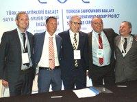 Türk Armatörler Birliği'ne bağlı 228 gemiye ballast water sistemlerini Alfa Laval takacak