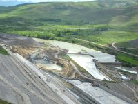 Muş Ovası, 'Alparslan-2 Barajı' ile bereketlenecek