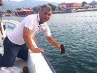 Edremit'te deniz ve havuz sularında sıkı denetimler yapılıyor