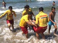 Kocaeli'de 4 haftada 469 kişi boğulmaktan kurtarıldı