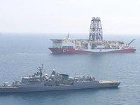 ABD, Doğu Akdeniz'de bulunan 'Yavuz' sondaj gemisinden 'endişe' duyuyor