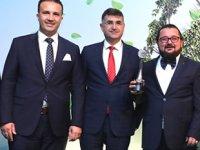 LİMAŞ, Şahabettin Bilgisu Çevre Ödülü'ne layık görüldü