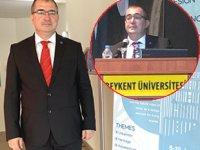 Türk Loydu '1.Uluslararası Su ile Yaşama Dair Tasarım Sempozyumu'na katıldı