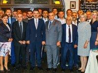 3. Küresel Balıkçılık Forumu ve Deniz Mahsulleri Fuarı başladı