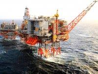 Norveç'in petrol üretimi Haziran'da azaldı