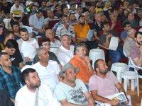 Karacabey'de 'Amatör Denizci Belgesi' sınavı yapıldı