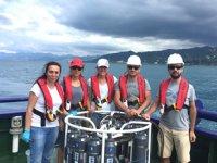 Karadeniz'de 'mikroplastik kirliliği ve etkileri' araştırılıyor