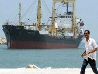 Mısır'daki El-Ariş Limanı orduya devredildi